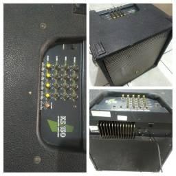 Amplificador Para Instrumento-140W Ks-150/Staner