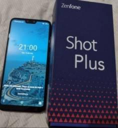 Zenfone Shot Plus