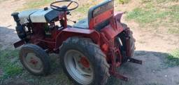 Trator Agrale 416