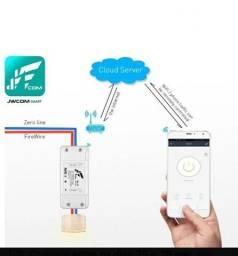 Sonoff wifi casa inteligente