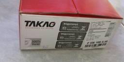 Jogo de Pistões Takao VW Gol G4 1.0 8V flex