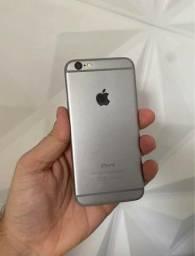 Iphone 6 em bom estado de conservação