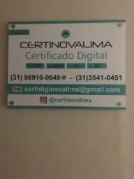 Placa identificação de sala