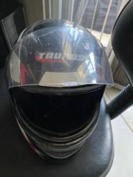 Vendo capacete zarref Classic v3