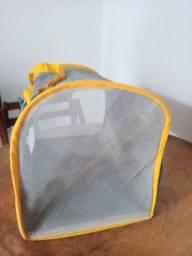 Bolsa caixa transporte Pet Bag
