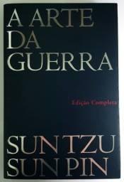 A Arte da Guerra - Sun Tzu/Sun Pin