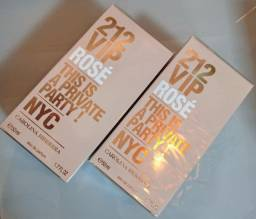 Perfume 212 Rosé 50 ml Original