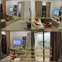 VENDE-SE APARTAMENTO NA CIDADE DE SALVADOR BA