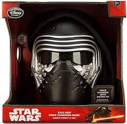Star Wars The Force Awakens Kylo Ren Voice Changing Mask