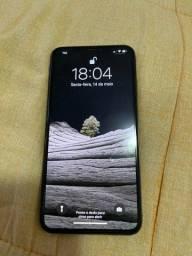 Vendo iPhone XS MAX 256g Dourado