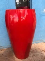 Vasos em fibra de vidro, hidria3