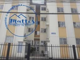09-Cód. 028- Apartamento em Peixinhos, Olinda!!!