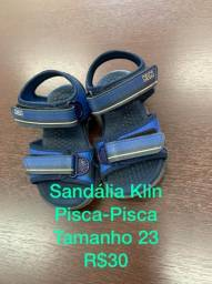 Sandália Klin