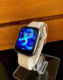 Relógio Smartwatch AK 76 PRO Versão 2021