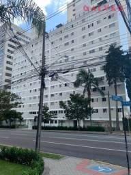 Apartamento à venda com 2 dormitórios em Campina do siqueira, Curitiba cod:43697