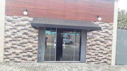 Alugo salas comerciais