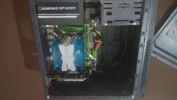 PC gamer XEON 16gb RX 550 4gb