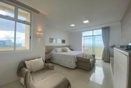 JL - Apartamento com varanda ampla, 04 suítes 360m² (TR74355)
