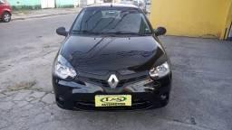 Renault clio 2015 completo