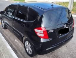 Honda Fit LX 2010 Manual - Carro de particular