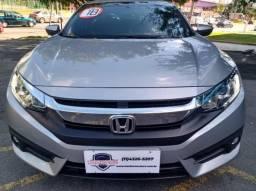 Honda Civic Sedan EX 2.0 Flex 16V Aut.4p 2018/2018