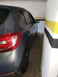 Renault Sander 1.6