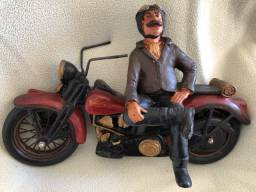 Harley Davidson - miniatura
