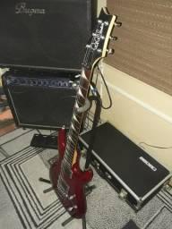 Guitarra Ibanez JS 100