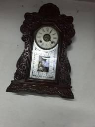 Relógio decorativo de parede