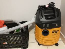 Extratora wap carpet cleaner SEMI NOVA