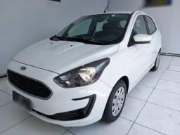 Título do anúncio: Ford Ka 1.0 SE 2020