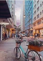 Apartamento Rua 16 de março - Centro - Petrópolis - Rj