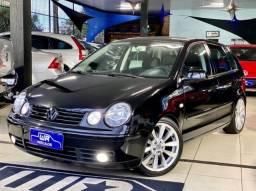 Volkswagen Polo 1.6 2006/2006