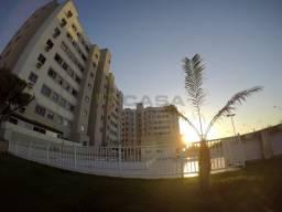 MN - Apartamento no condominio Vista de Manguinhos com condominio incluso e lazer completo