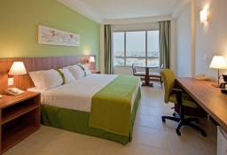 Suíte Executiva Hotel Holiday Inn - Distrito Industrial