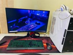 Pc I5 6600 Gamer roda liso