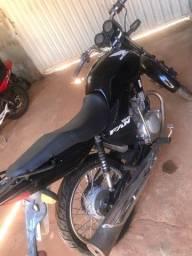 Fan 125 2009 ks