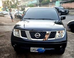 Nissan Frontier 2 dono