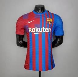 Camisas de time originais versão player/jogador
