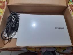 Notebook Samsung 500gb (leia a descrição)