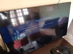 Smart Tv Sansung 48 (leia a descrição)