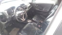 Honda fit LX automático +gnv