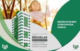Título do anúncio: LR - Edf. Bruxelas/ Excelente apartamento em Campo Grande/ Varanda e Suite