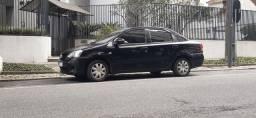 Toyota Etios sedam completo no GNV Aceito - ou + valor<br><br>