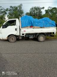 Transporte de objetos ( Mudança )