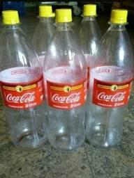 Garrafas de Coca*Cola Retornável **4,99** Un. *Sem a Caixa* **Cartão** **PIX**
