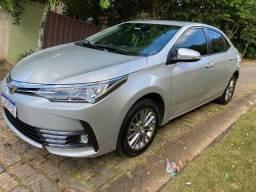 Toyota Corolla 1.8 GLI Upper 19/19 Automatico Flex