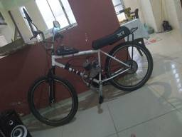 Biki motorizada