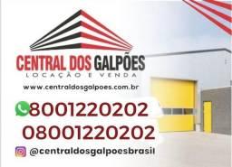 Título do anúncio: Galpões em Recife. Bem localizado