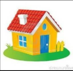 Alugo casas/ sala comercial/galpão